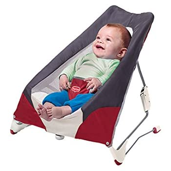 Tiny Love Take-Along Bouncer - Red