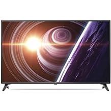 LG 43LJ614V - TV LED FHD de 43 pulgadas (Smart TV webOS 3.5, Virtual Surround 2.0)