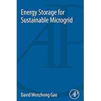 Energy Storage for Sustainable Microgrid (English Edition)