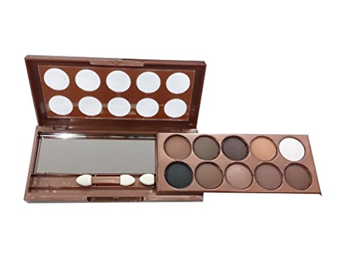 Sivanna matt eyeshadow palette (3)
