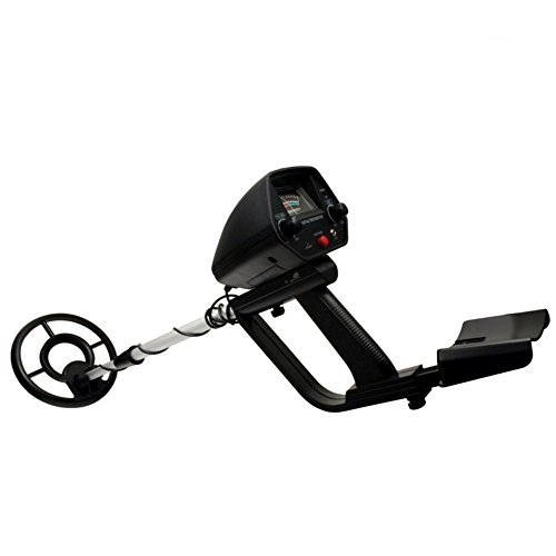 maclean-energy-mce-965-discriminating-metal-detector-waterproof-coil-for-treasure-hunt-search-w-shov