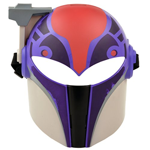 Star Wars masks Sabine Len (Kostüm Empire Darth Strikes Back Vader)