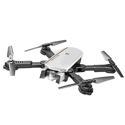 LZDseller01 Quadricoptère RC, Drone Pliable avec caméra HD 1080p, contrôle du Geste Quadricoptère RC pour débutant avec Maintien de l'altitude, décollage/atterrissage à Une Touche
