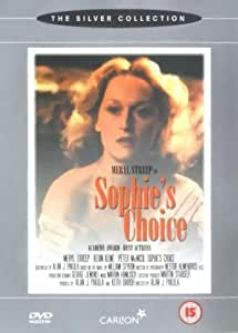 Sophie's Choice [1982] [DVD]