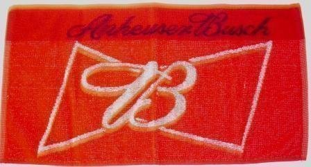 serviette-de-bar-budweiser