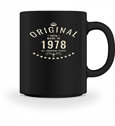Hochwertige Tasse - MADE IN 1978 Original 100%| -