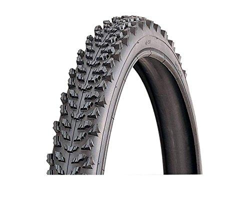"""Duro 2 x Fahrrad Fahrradmantel Reifen Fahrrad Mantel MTB 24 24\"""" Zoll x 1.75"""