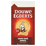 Gemahlener Kaffee   Douwe Egberts   Aroma Rot Dunkel Filterkaffee   Gesamtgewicht 500 Gramm