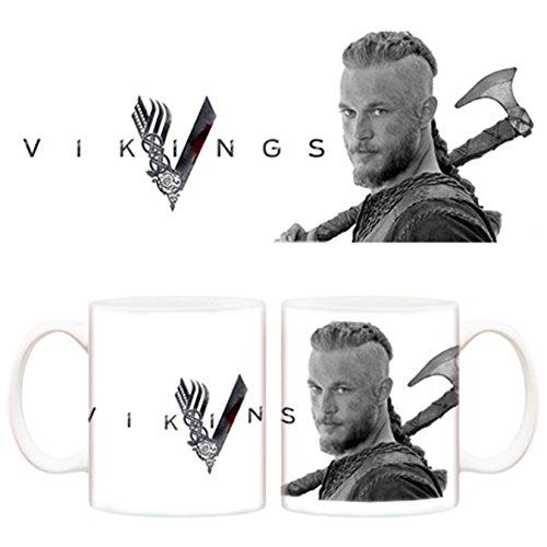 Taza Vikings Ragnar