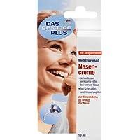 DAS gesunde PLUS Nasencreme, 10 ml Medizinprodukt preisvergleich bei billige-tabletten.eu