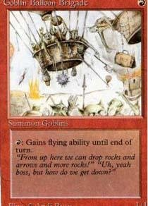 magic-the-gathering-goblin-balloon-brigade-brigata-aerostatica-dei-goblin-revised-edition
