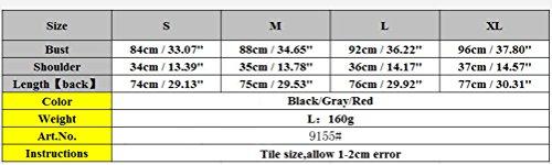 Cardigan Donna Estivo Senza Maniche Elegante Irregolare Senza Maniche Classica Unique Casual Baggy Top Moda Slim Fit Puro Colore Giubbotto Blusa Bianco