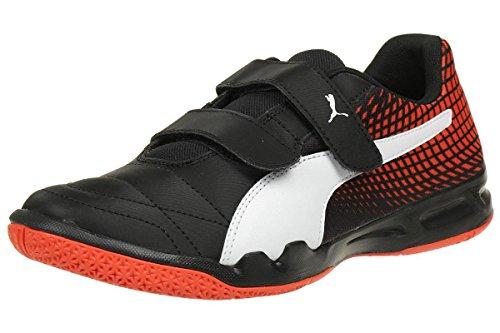 Puma Veloz Indoor Ng V Jr, Chaussures de Fitness Mixte Enfant