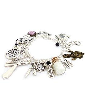 Stern Amulett Armband - Supernatural