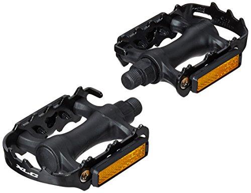 XLC MTB/ATB-Pedal PD-M01, Schwarz, One Size -