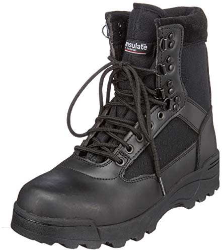 Brandit SWAT Tactical Boot schwarz - 46