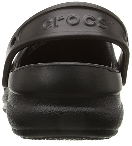 Crocs 10073 Specialist Scarpe Unisex Adulto Nero (Black)