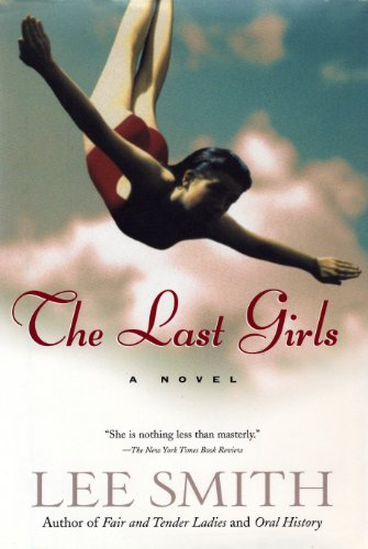 The Last Girls (Smith, Lee) (English Edition) eBook: Lee ...