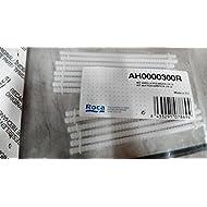 Roca ah0000300r Ersatz Kit Taster (15U) Stabmixer-Colleción Bad-Porzellan-Mechanismen