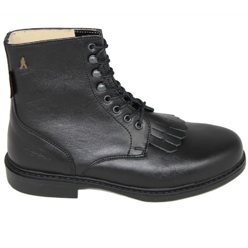 hobo-can-can-laceboot-black-grosse-38