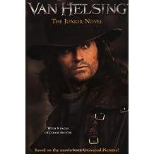 Van Helsing: The Junior Novel by Carla Jablonski (2004-05-04)