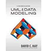 UML & Data Modeling: A Reconciliation (Paperback) - Common