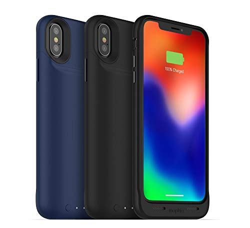 Mophie Juice Pack Air iPhone X, Blu