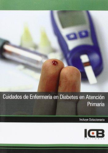 Cuidados de Enfermería en Diabetes en Atención Primaria