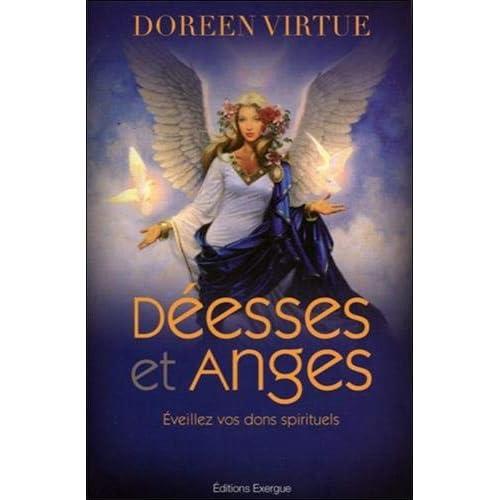 Déesses et anges