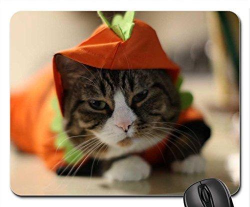 Kostüm KITTY Mauspad, Mousepad (Katzen Mauspad)