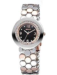 Hermosos Relojes Weiqin Diamante w4084 Reloj de Pulsera Reloj de Mujer