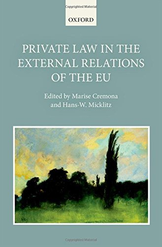Private Law in the External Relations of the EU (2016-03-17)