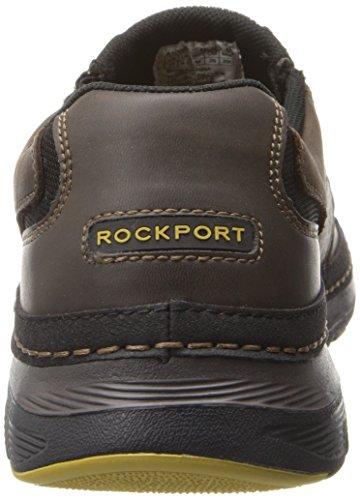 Rockport - - Activflex Rocsports Chaussures de marche pour hommes Dark Brown