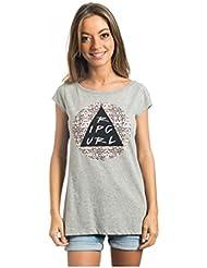 Rip Curl Damen T-Shirt Graciano Tee