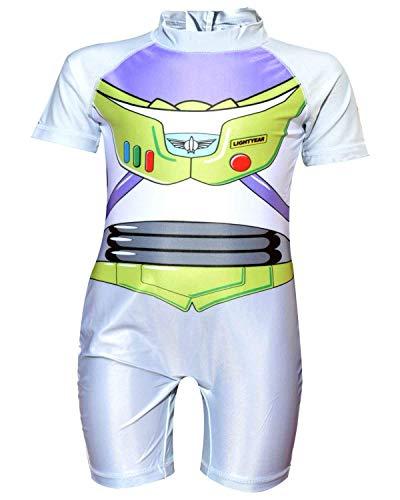 enzierte Toy Story Buzz Lightyear Swim Surf Anzug 2-3 Jahre ()