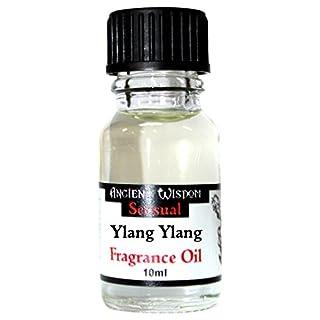 Ancient Wisdom Ylang-Ylang Fragrance Oil