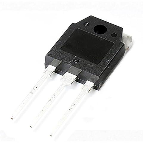 (5PCS) 2SC3519A TRANS NPN AUDIO/GP MT-100 TO-3P C3519 2SC3519