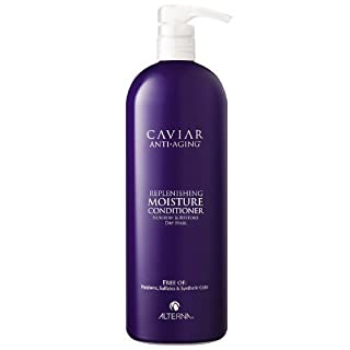 Caviar by Alterna Anti-Aging Replenishing Moisture Conditioner 1000ml