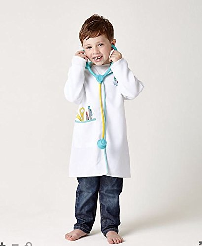 Early Learning Centre - Doctor's Outfit