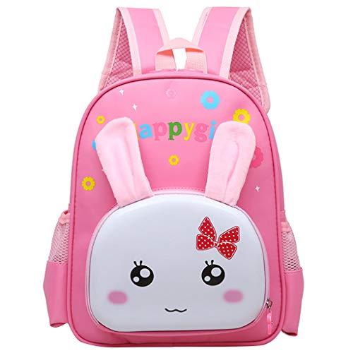 Kinderrucksack für Mädchen Jungen, Kleinkind Schultasche Kleine Kinder Rucksack Baby Schulranzen für Kindergarten Vorschule Kinder Alter 1-5 Jahre alt