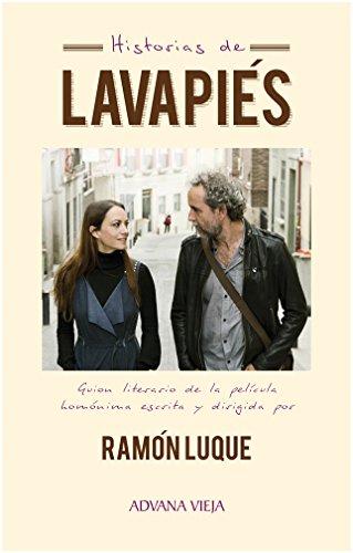Historias de Lavapiés por Ramón Luque Cózar