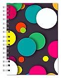 Designer Spiral Notebook (150 Pages) By ...