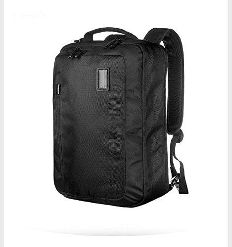 Rucksack multifunktionale Wasserabweisend strong business Tote Dual 15 Zoll Notebooktasche (Oakley Tote)