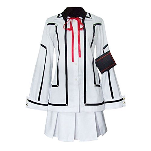Night Class Uniform Cosplay Kostüm Japanische Schuluniform Baumwolle XL (Vampire Knight Outfits)