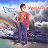 Misplaced childhood (1985) [Vinyl LP]