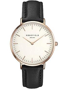Rosefield Unisex Erwachsene-Armbanduhr BWBLR-B1