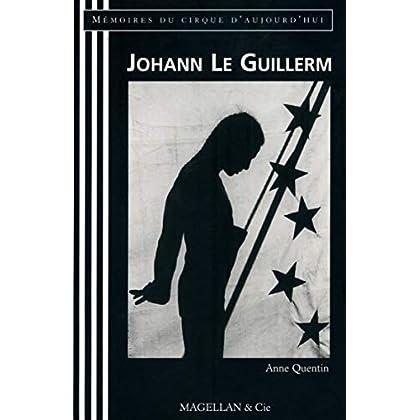 Johann Le Guillerm