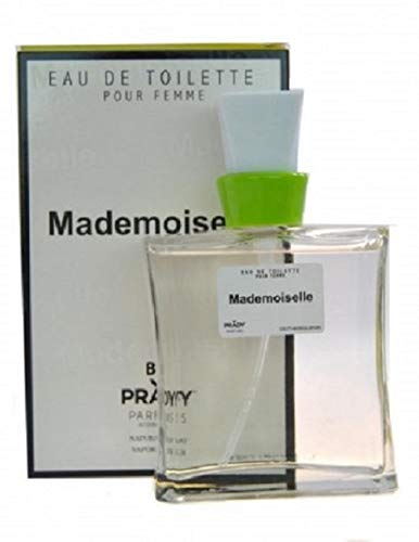 Parfum Femme - Mademoiselle - Eau de Toilette - 100 ml