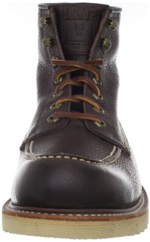 FRYE - Stivali, Uomo Marrone (Braun (Dark Brown))