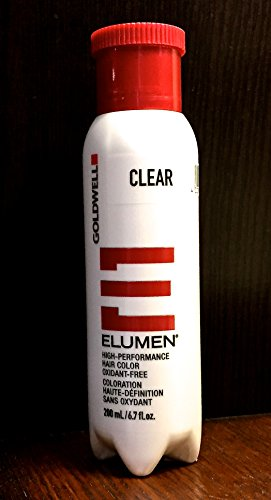 Goldwell - Elumen Clear Farbentferner Haarfarbe Clear - 200 ml